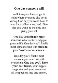 True Quotes, Words Quotes, Wise Words, Qoutes, Funny Quotes, Quotes For Him, Quotes To Live By, One Day Quotes, Worth The Wait Quotes