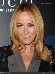 GUCCI Designer, Frida Giannini, who Rhianna just ah-dores & frankly so do we !
