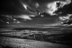 Chiaroscuro by Vagelis Poulis on Chiaroscuro, Light And Shadow, Athens, Mountains, City, Nature, Travel, Naturaleza, Viajes