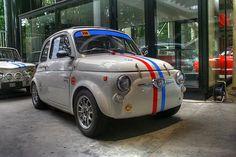 """""""1967 Fiat Cinquecento Giannini"""" https://sumally.com/p/1054885"""