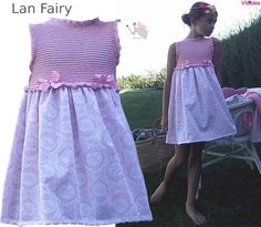 Camisón Chloe de Lan Fairy