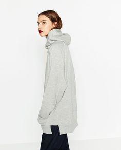 Image 2 of UNGENDERED SWEATSHIRT from Zara