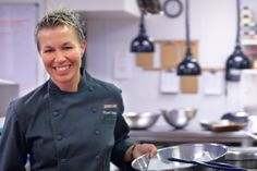 15 Influential Woman Chefs from The Daily Meal.