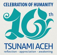 10 Years Aceh Tsunami (Indonesia)