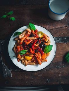Yummy Food, Tasty, Kung Pao Chicken, Wine Recipes, Food Inspiration, Ethnic Recipes, Recipe Ideas, Red Peppers, Delicious Food
