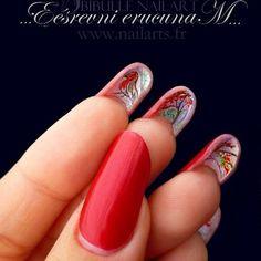 Shh! Flip Manicures Have The Cutest Secret Hiding Under Your Nails | more.com