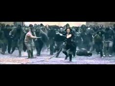 """Resident Evil Afterlife the outsider a perfect circle ~ Uploaded on 3 Oct 2010 Resident Evil Afterlife soundtrack the outsider a perfect circle Music """"Outsider (Apocalypse Remix)"""" by A Perfect Circle ( • ) Category Music Licence Standard YouTube Licence"""