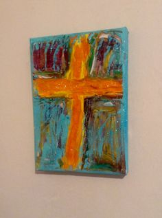 A Cross.
