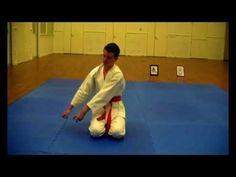 Aikido Melbourne - Stopping Bullying with Aikido #1