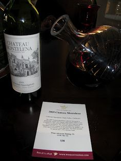 A great wine at a great price!