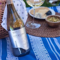 Sterling Vineyards Photographer: Arthur Alvarez Production: J. Sterling Vineyards, Napa Vineyards, Prop Styling, Napa Valley, Sun Kissed, Bottle, Instagram, Flask, Jars