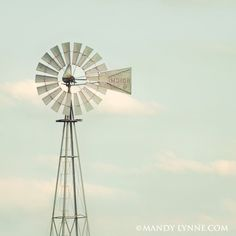 i just love old windmills....mandy lynne photography