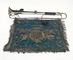 Trombeta de Charamela Real