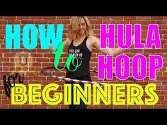 Beginner Hula Hoop Tutorial : 3 Hand Tricks to try now Hula Hoop Video, Hand Tricks, Hula Hoop Workout, Hula Dance, Workout Protein, Hoop Dreams, Pole Dancing, Dancing Couple, Keep Fit