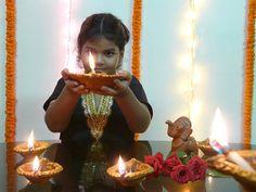 Celebrations: Diwali, Festival of Lights [India]