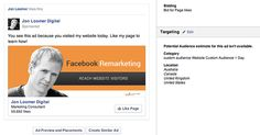 8 Effective Targeting Strategies for Building Facebook Page Likes from Jon Loomer