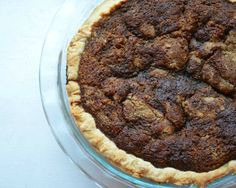 Shoofly Pie http://www.thedailymeal.com/sweet-shoofly-pie