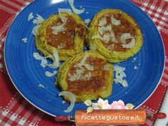 Ricetta cestini di patate alla pizzaiola, ricette cestini di patate sfiziosi