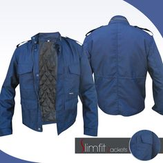 Motorcycle Jacket, Military Jacket, Rachel Mcadams, Bradley Cooper, Cotton Jacket, Good Movies, Shop Now, Jackets, Blue