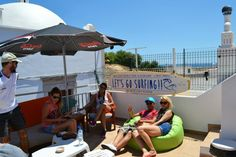 Ria Hostel Alvor- the place where only good things happen!!!