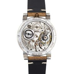 The Springfield 212 – Vortic Modern Watches, Vintage Watches, Watch Companies, Beautiful Watches, Watch Case, Precious Metals, Rolex Watches, Accessories, Antique Watches