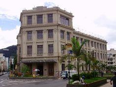 Instituto Estadual de Educação - Escola Normal - JF