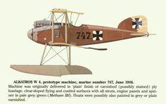 Albatros W.4