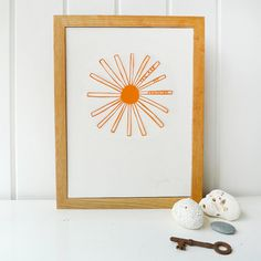 You are my sunshine papercut by Lydia Crook  (found via artroomplant)
