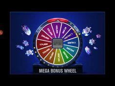 Wsop Poker, Poker Bonus, Poker Chips, Free Slot Games, Free Slots, Video T, World Series Of Poker, Free Gift Card Generator, Wheel Of Fortune