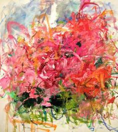 """Saatchi Art Artist Sandy Welch; Painting, """"A room full of scented peonies"""" 24x24, $1800"""