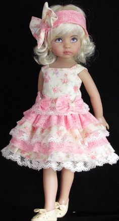 Handmade Doll Clothes Ebay Seller: Kalyinny