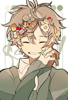 anime boy cute Des PPL (Photos de profil lies) / M - cute Cartoon Kunst, Anime Kunst, Art Anime, Manga Art, Anime Chibi, Kawaii Anime, Manga Anime, Kawaii Diy, Kawaii Room