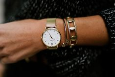 Not Your Standard | Accessorize 101