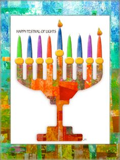 "Hanukkah is known as ""the festival of light."" But the rise in anti-Semitic incidents from France to New York casts quite a heavy shadow on our lives. Can we cast it away? Can we blow away the dark clouds gathering around the Jewish people? Read More »» Jerusalem Post 