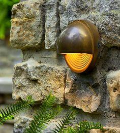 Outdoor Lighting Trends In Landscape Design case Landscape Gardening Pictures, Exterior Landscape Lighting Kits a Landscape Lighting Led Bulbs Outdoor Lighting Landscape, Landscape Lighting Design, Exterior Wall Light, Exterior Lighting, Landscape Curbing, Driveway Landscaping, Landscaping Ideas, Front Yard Design, Land Scape