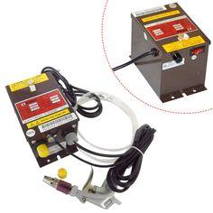 High Voltage Generator Electrostatic Gun Ionizing Air Gun Antistatic Air Gun