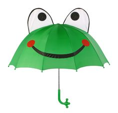 Kidorable has taken the idea of the humble umbrella and transformed it into an imagination tent. We are proud to offer the most popular assortment of whimsical umbrellas ever created. Made of 100% nyl
