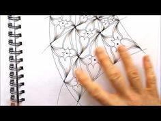 Heartfully~Zentangle~YouTube