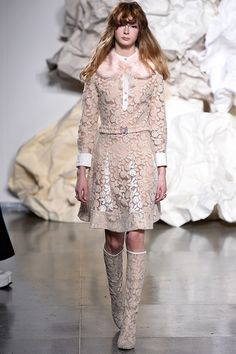 Ryan Lo Autumn-Winter 2015-2016 (Fall 2015) Ready-to-Wear, shown February 2015