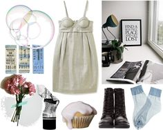 """""""#294"""" by kelly-m-o ❤ liked on Polyvore"""