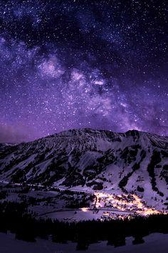 Starry Night by Jonathan Besler