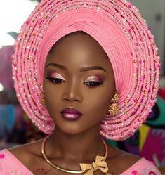 Amazing Wedding Makeup Tips – Makeup Design Ideas Wedding Makeup For Brown Eyes, Wedding Makeup Tips, Bridal Makeup, Dark Skin Makeup, Pink Makeup, Natural Makeup, Barbie Makeup, Glam Makeup, Makeup Geek