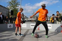 The very first European Panna Tour kicked off in Denmark last Friday and is now making its way through another eight European countries this week, including Greece, Bulgaria, Romania and its final destination, Hungary, on 2 June 2015.