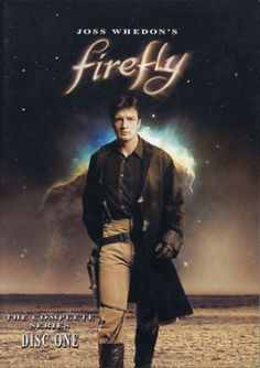 Captain Mal, Nathan Fillion, Firefly, Serenity