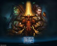 Blizzard gibt Termin für Blizzcon 2014 Kartenvorverkauf bekannt  Wer sich für die Spiele von Blizzard interessiert, wird sicher auch ein Auge auf die diesjährige Blizzcon werfen. Blizzardgabjetzt bekannt, ab wann der Kartenvorverkauf startet.  Die inzwischen achte Blizzcon wird vom Freitag, den 7. November bis zum Samstag, den 8. November imAnaheim Conv ...