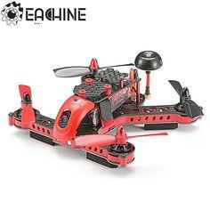 Eachine Blade 185 FPV Racing Drone with OSD 5.8G 40CH HD Camera ARF Sale - Banggood.com