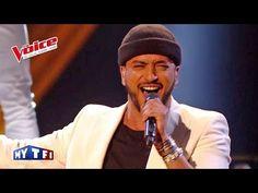 The Voice 2016 | Slimane - I Got You I Feel Good (James Brown) | Demi-Finale - YouTube