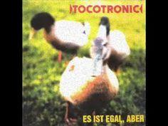 tocotronic - es ist egal aber