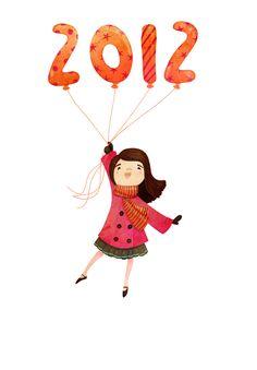 hello 2012!