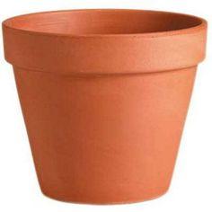 £0.79 Flower Pot - 15cm. from Homebase.co.uk In stock Selly Oak